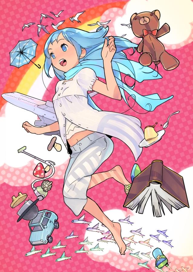Miss Chroma Art: Manga Studio 5/ Clip Studio Paint Pro